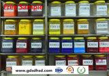 Colore di plastica Masterbatch per l'elettrodomestico della pellicola/tubo/tessile/