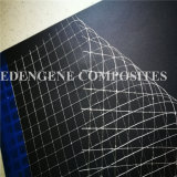 La fibra de vidrio / Poliéster colocadas Scrims materiales reforzados