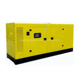 generatore elettrico 225kVA da vendere - Fawde alimentato