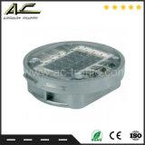 Beleuchtung-Silikon-Legierungs-reflektierender Solarstraßen-Aluminiumstift mit dem Füllen