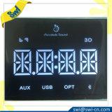 Индикация LCD этапа панели Va LCD таможни Monochrome