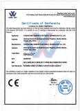 5kw fuori dall'invertitore ibrido di energia solare di griglia 48VDC 220VAC con il regolatore incorporato della carica per il sistema di energia solare