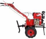 cultivador rotatorio diesel de 10HP 186f 4-Stroke Aircool