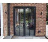 標準的なデザインフランスの錬鉄のドア