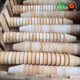 Минерал Assaying керамические тигли глины пожара для выплавки золота