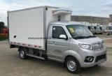 Piccolo veicolo del frigorifero di Jbc 4X2 2 tonnellate di camion Vaccine di trasporto