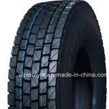 El chino de acero Radial TBR neumáticos para camiones y autobuses 12r22.5