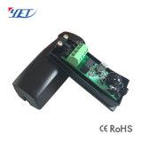 Cellula fotoelettrica senza fili del sensore del fascio di sicurezza per il cancello automatico 12-24V del portello