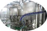 Пластиковых бутылках питьевой воды розлива наполнения упаковки производственной линии