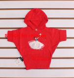 Lage Prijs 2.35 Dollor met Katoenen van 100 Kinderen van PCs Sweater