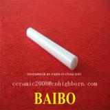 Alto aislante de tubo de cerámica de pulido del Zirconia