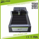 machine de découpage au laser à filtre à haute vitesse pour l'aluminium alliage avec le faible prix