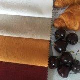 Micro tessuto di Velboa per il sofà dell'ammortizzatore o la tappezzeria della tenda