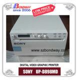 Цифровой Монохромный принтер для ультразвукового сканера, Sony UP-D898MD, ультразвуковой видео принтер, тепловой Видеографический принтер A6