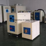 40kw 단철 모루 위조 유도 가열 기계