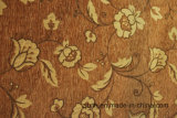 Ткань тканья жаккарда J57/58 с покрытием