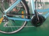 Venta caliente 800c Ciudad Tipo Bafang a mediados de Motor para Bicicleta eléctrica Ebike