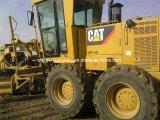 Buona condizione usata del selezionatore del motore del trattore a cingoli 140h del gatto idraulica con lo scarificatore