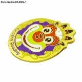 Una buena calidad regalos promocionales insignia de alfiler de metal personalizados, Button Badge