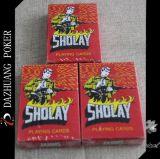 Sholay 트럼프패