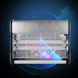 elektrischer Programmfehler 16W-40W Zapper Insekt-Moskito-Mörder mit UVlampen-Gefäß