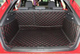 Carro Tapete de troncos Camisa de inicialização de carga para o Audi A3 2003-2011 Cobertura completa Carpet All Seasons