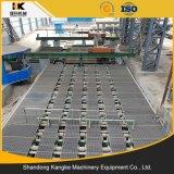 正方形の鋼片のための高く効率的な使用された (CCM)連続鋳造機械