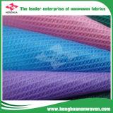Huis Textiel 100% Maagdelijke pp van de Stoffen 94inch van de spinnen-band het Niet-geweven