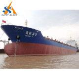 buque de carga del carguero de graneles 68000dwt