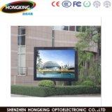 Hohe Auflösung im Freien farbenreicher Mietbildschirm LED-P6