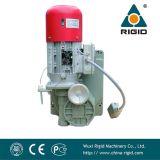 Câble métallique Ltd-p vertical tirant l'élévateur