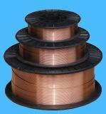 広州の供給のミグ溶接ワイヤー1.2mm