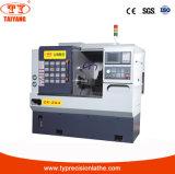 Pequeña mini máquina del torno del CNC Horizatal del metal para la venta