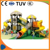 De OpenluchtSpeelplaats van de Kinderen van China met Ce- Certificaat (week-A920A)