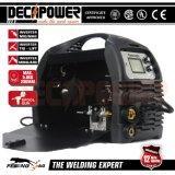 Portable 230V/50Hz cuillère de fil de base de flux des armes à feu Machine à souder MIG
