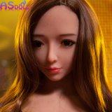 Agens wünschte 165cm realistische das Silikon-Geschlechts-Puppe