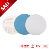 4''-9''une bonne durabilité haute efficacité Velcro disque de meulage haute pression