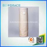De Stof van Nomex van de Doek van de Filter van de lucht voor Filtratie Op hoge temperatuur