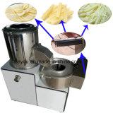 De multi Plantaardige Machine van de Bijl van de Snijmachine van de Snijder van de Friet van de Aardappel