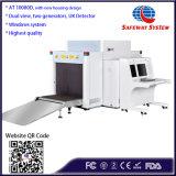 X-ray de bagages Dual View fabricant original du scanner