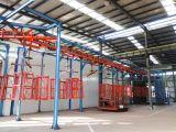 Suspensão catenária de alta qualidade de equipamentos de limpeza contínua fabricados na China