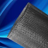 Treillis métallique carré dans l'industrie et les constructions
