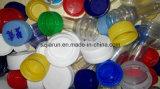 24 machines en plastique de moulage par compression de chapeau de cavité