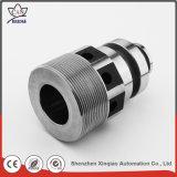 Usinagem CNC metálicas de aço automática porta-ferramentas de moagem