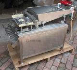 Nu het Ei die van Kwartels Typel Machine, Ei schillen die Machine, de Machine van de Schil van de Eierschaal van Kwartels pellen