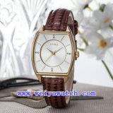 Madame de luxe Fashion Wrist&#160 de montre nommée faite sur commande ; Montre (WY-037D)