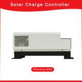 60A 12V/24V/48Vのオフィス・システムのための太陽料金のコントローラ