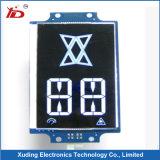 Индикаторная панель Va-Tn LCD с печатью экрана Pin Connetor больной