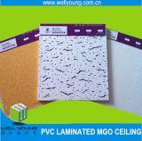 Milieuvriendelijk Vuurvast pvc Gelamineerd MGO Plafond