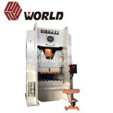 200 ton H tipo manivela de puncionar prensa elétrica da Estrutura da Máquina para o processo de forjamento de Metal